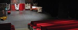 Kiron Espace - Le Théâtre