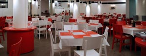 Kiron Espace - Le Restaurant